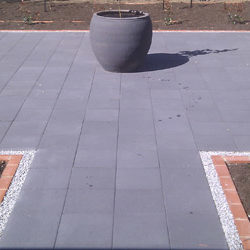 Bendigo landscape paving services